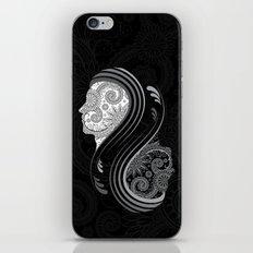 B&W Infinity iPhone & iPod Skin
