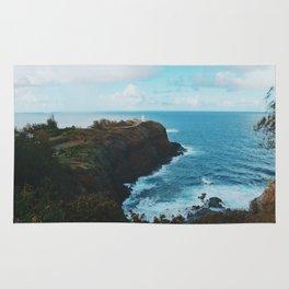 Kilauea Lighthouse Rug
