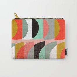 What Color Is The Moon II Carry-All Pouch