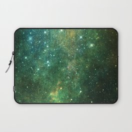 Desert Night Sky Laptop Sleeve