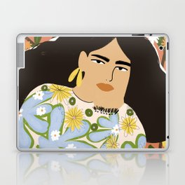 When life gives you lemons Laptop & iPad Skin