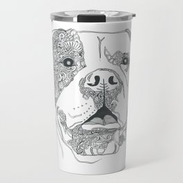 Lesley Travel Mug