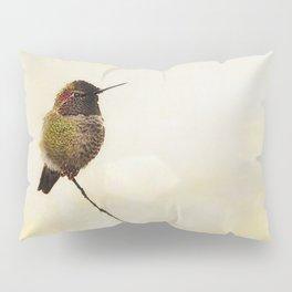 Hummingbird Pillow Sham