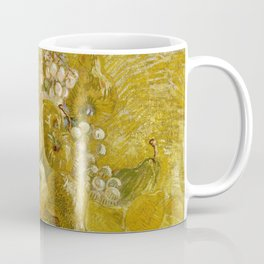 Quinces, Lemons, Pears and Grapes by Vincent van Gogh Coffee Mug