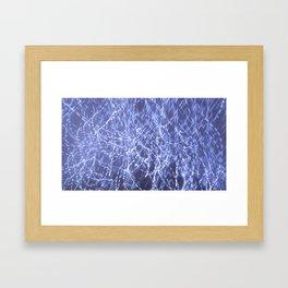 Untitled 12 2011 Framed Art Print
