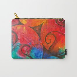 Sentiment Carry-All Pouch
