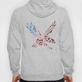 Amercian Eagle- Because MURICA! Hoody