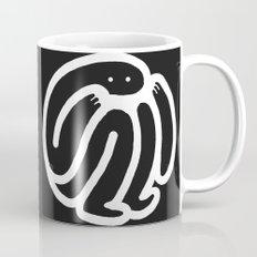 babble · negative ⎌ Mug