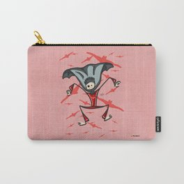Vampire Carry-All Pouch