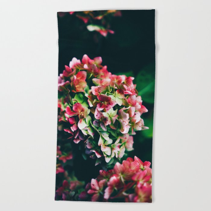 Treasure of Nature II Beach Towel