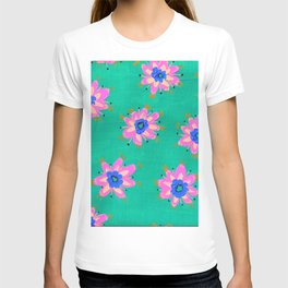 Key West Rose T-shirt