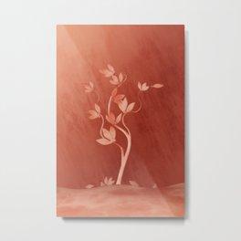 Little Tree Metal Print