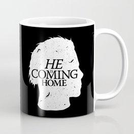 Halloween is Coming Coffee Mug