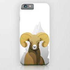 Ram iPhone 6s Slim Case