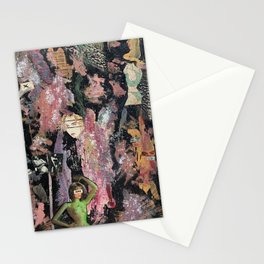 Pink Portia Stationery Cards
