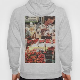 Fruit Day Hoody