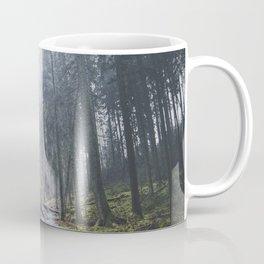 Damped feelings Coffee Mug