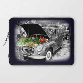 Minor Florist Laptop Sleeve