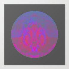 New Moon 1 Canvas Print