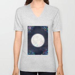 Luna Series - Together Unisex V-Neck