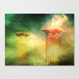 My Chosen One Canvas Print