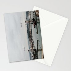 Bridge Building Stationery Cards