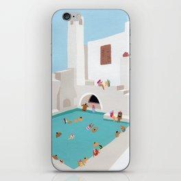 Tgif iPhone Skin