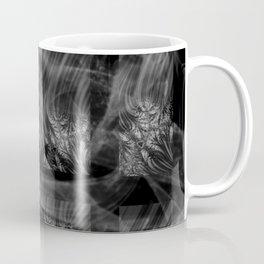 Black Dragon Coffee Mug