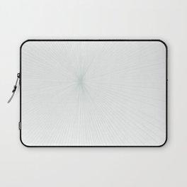 Dandelion by Friztin Laptop Sleeve