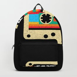 Best Of 1970 Vintage 50th Birthday Backpack