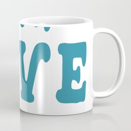 All You Need Is Love And A Dog Coffee Mug