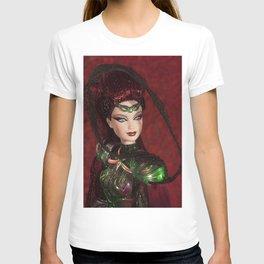 Chica Alienigena T-shirt
