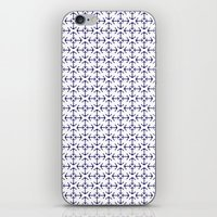 anchors iPhone & iPod Skins featuring Anchors by AleDan