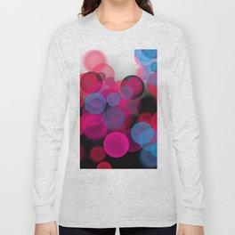 Dream Dots Long Sleeve T-shirt