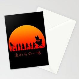 New World V2 Stationery Cards