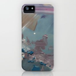 High Liners iPhone Case