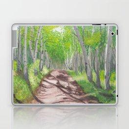 TAFAC.net Portal Painting Laptop & iPad Skin