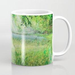 sunshade of nature Coffee Mug