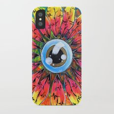 Eye Spy Slim Case iPhone X