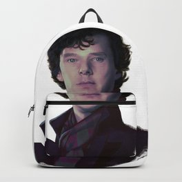 Sherlock Backpack
