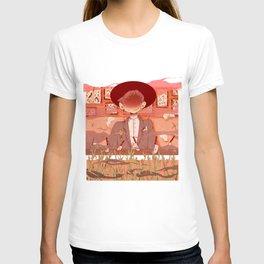 Corn-Cob Kiddo T-shirt