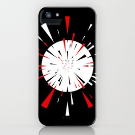 ISTANTLY iPhone Case