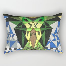 The Chief Cornerstone Rectangular Pillow