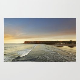 Saltburn-by-the-sea Rug