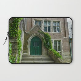 Who Knocks at the Door of Learning? Laptop Sleeve