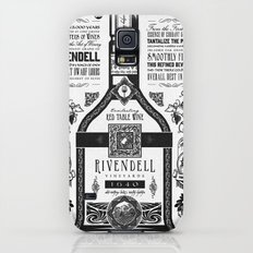 Lord of the Rings Rivendell Vineyards Vintage Ad Slim Case Galaxy S5
