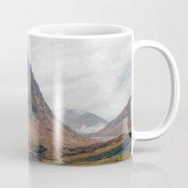 Glencoe Coffee Mug