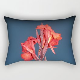 Canna Lily Rectangular Pillow