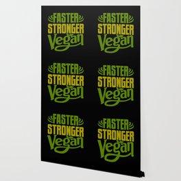 Vegan Fitness Wallpaper