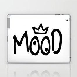 Mood #4 Laptop & iPad Skin